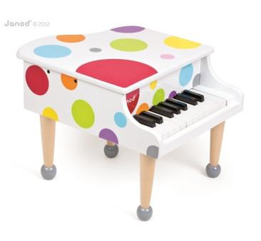 Fortepian Confetti - Janod