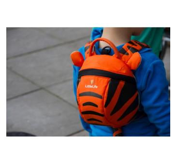 Plecaczek LittleLife Disney - Tygrysek 1-3