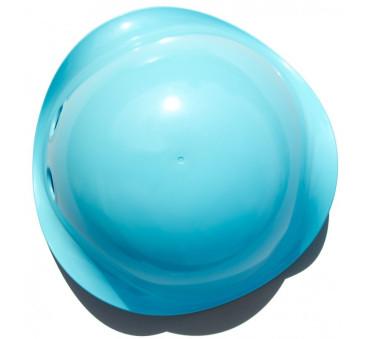 Muszelka bilibo - kolor jasno niebieski