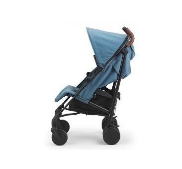 Wózek spacerowy Stockholm Stroller Pretty Petrol - turkusowy/niebieski - Elodie Details