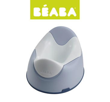 Nocnik z wyjmowanym wkładem minerall - Beaba