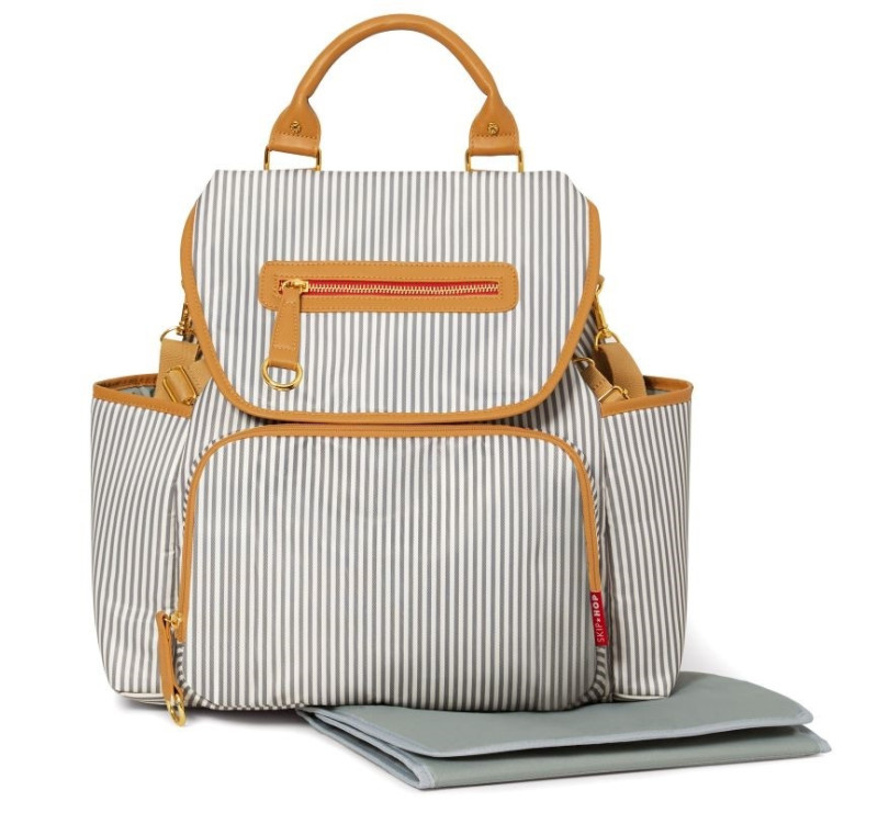 Plecak Grand Central French Stripe - Skip Hop