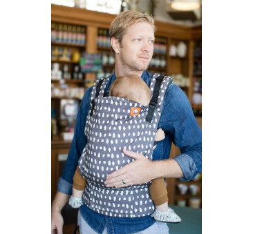 BABY TULA - nosidełko - wzór Wonder