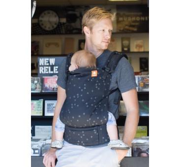 BABY TULA - nosidełko - wzór Discover