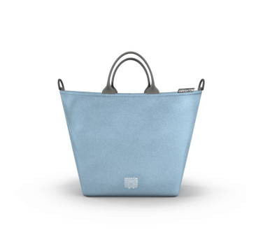 Greentom - Shopping bag - Torba zakupowa do wózka - sky/błękitna - edycja limitowana 2017