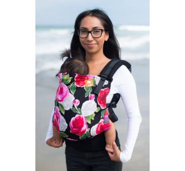 BABY TULA - nosidełko standardowe - wzór Juliette