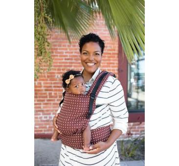INQUIRE - regulowane nosidełko ergonomiczne - tula free-to-grow