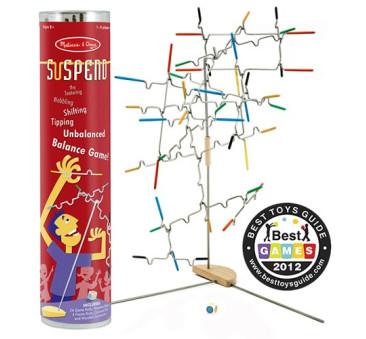 Zręcznościowa Gra Rodzinna Suspend - Melissa & Doug