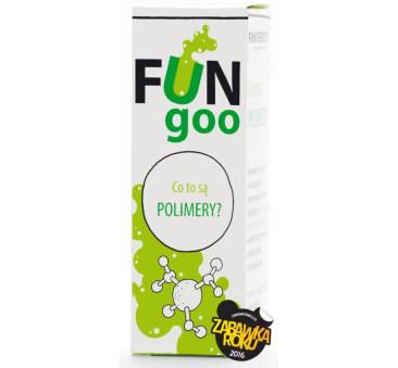 Fun Goo - Co to są polimery? - Funiversity