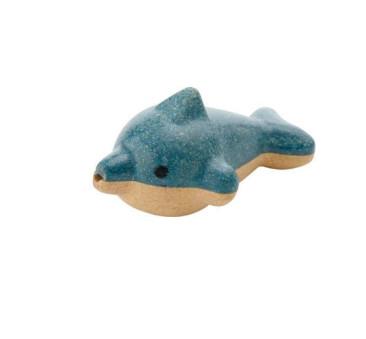 Gwizdek delfinek - Plan Toys - Montessori