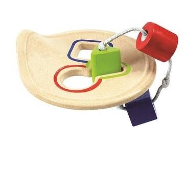 Mój pierwszy sorter - Plan Toys - Montessori