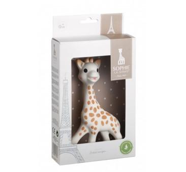 Żyrafa Sophie de Vulli - pudełko kremowe