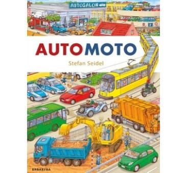 Automoto - Wydawnictwo Babaryba