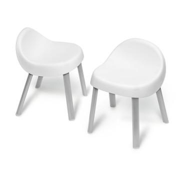 Krzesełka Explore & More 2 szt - stolik interaktywny - Skip Hop