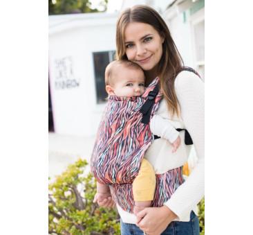 Baby Tula - Storytail - nosidełko ergonomiczne rozmiar standard/baby