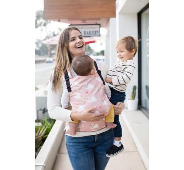 BABY TULA - nosidełko standardowe - wzór Grace