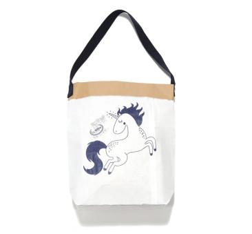 Paper Bag - Unicorn - Torba na zakupy - La Millou