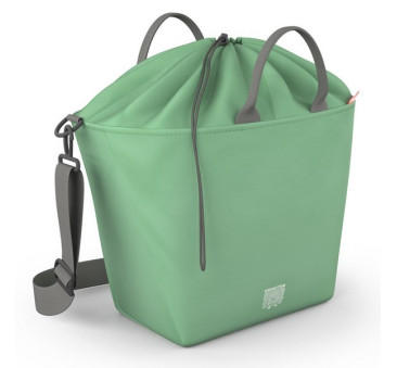 Greentom - Shopping bag - Torba zakupowa do wózka - miętowa
