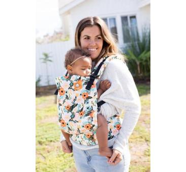 Baby Tula - Marigold - nosidełko ergonomiczne rozmiar standard/baby