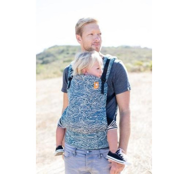 Baby Tula - Splash - nosidełko ergonomiczne rozmiar standard/baby