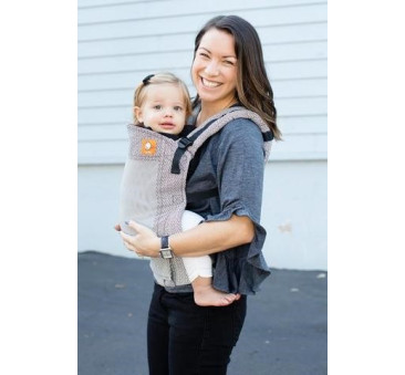 Toddler Tula - Coast Infinite - nosidełko ergonomiczne rozmiar toddler