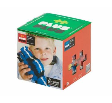 Mini Basic - Klocki - Puzzle - 600 szt - Plus-Plus