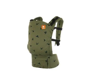 BABY TULA - nosidełko standardowe - wzór Soar