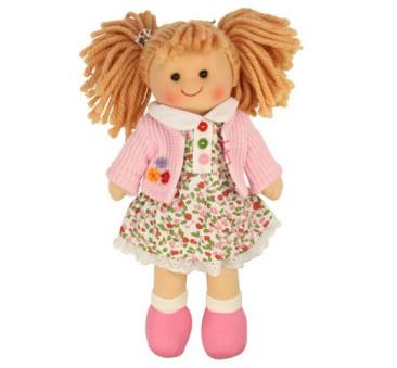 Lalka Szmacianka - Bigjigs Toys