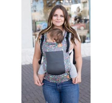 Baby Tula - Coast Party Pieces - nosidełko ergonomiczne rozmiar standard/baby