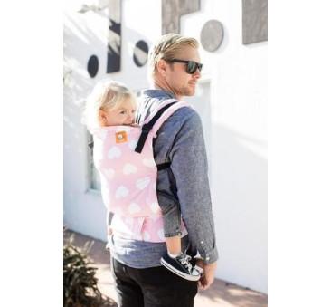 Baby Tula - Love You So Much - nosidełko ergonomiczne rozmiar standard/baby