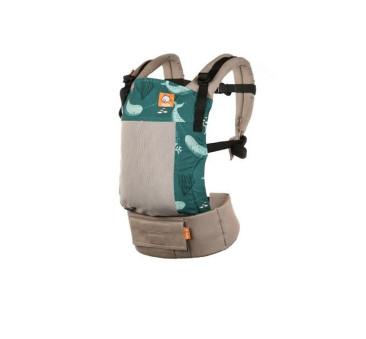 Coast Narwhal - regulowane nosidełko ergonomiczne - Tula Free-to-Grow FTG