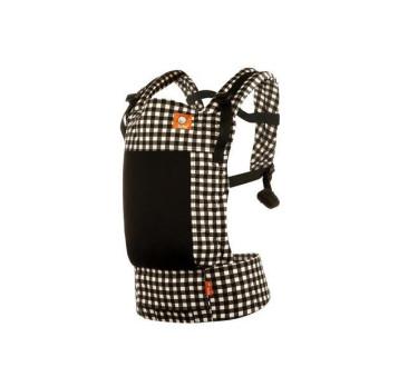BABY TULA - nosidełko standardowe - wzór Coast Picnic