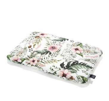 Bambusowa Poduszka - Bamboo Bed Pillow - Wild Blossom - 40x60 cm - La Millou