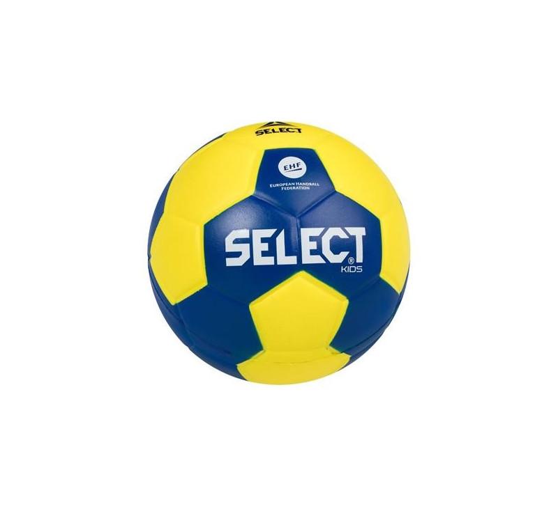 Select piłka ręczna KIDS III granatowo - żółta 47 CM