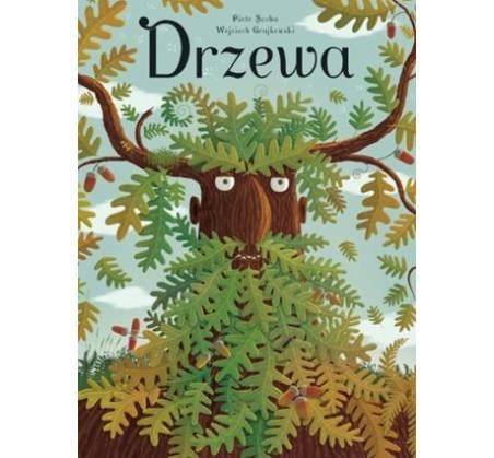 DRZEWA - DWIE SIOSTRY