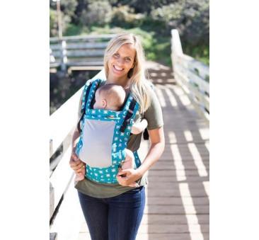 COAST AURORA - regulowane nosidełko ergonomiczne - Tula Free-to-Grow FTG