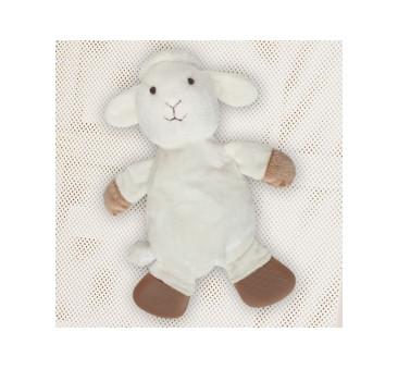 Shleepy - przytualnka owieczka z gryzakami