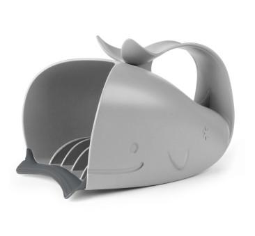 Wodospad Wieloryb Moby Grey/Szary - Skip Hop