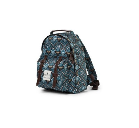 Plecak BackPack MINI - Everest Feathers - Elodie Details