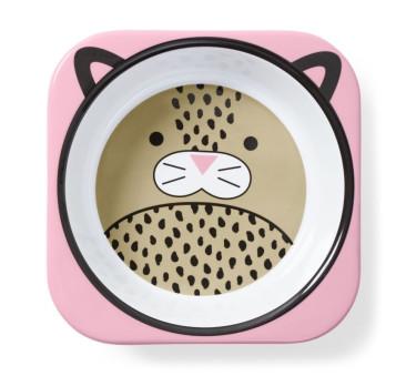 Miska Zoo Leopard - Skip Hop