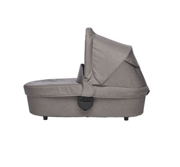 Easywalker Harvey Gondola do wózka Steel Grey - Easywalker