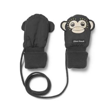 Rękawiczki - Playful Pepe - 0-12 miesięcy - Elodie Details