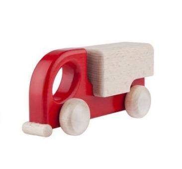 Dostawczak Żuk Red 6220R