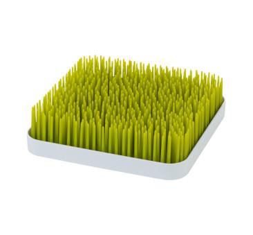 Suszarka do butelek Grass Green - trawa - BOON