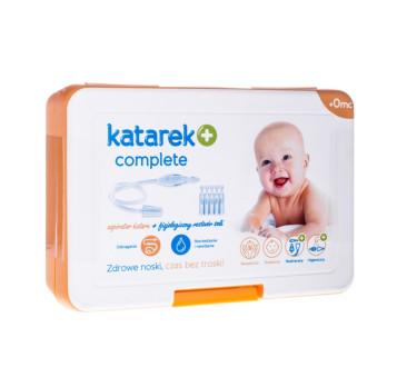 Aspirator Katarek Plus Complete - Zestaw - Duna