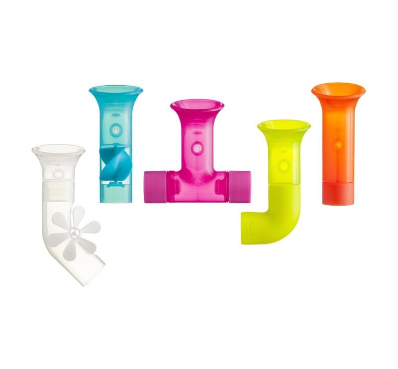 Zabawka do kąpieli Pipes - rurki do przelewania wody - BOON