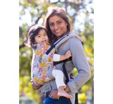 BABY TULA - nosidełko standardowe - wzór Shenandoah
