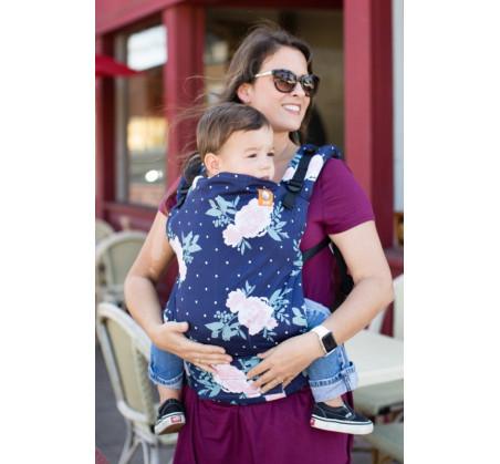 Baby Tula - Blossom - nosidełko ergonomiczne rozmiar standard/baby