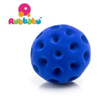 Sensoryczna Piłka Golfowa - Niebieska - Rubbabu