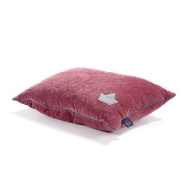 Poduszka - Big Pillow - Mulberry - 40x50 cm - La Millou - Velvet Collection